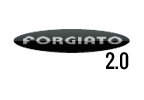 Forgiato 2.0 - ARTIGLI-ECL