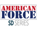 American Force Super Dually Series