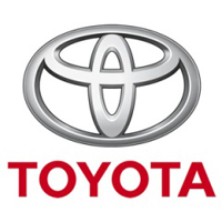 Toyota Fuel Grilles