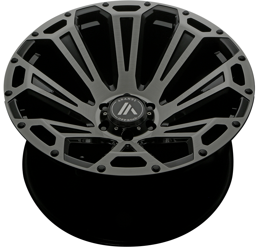 Asanti Wheels - Off-Road Series