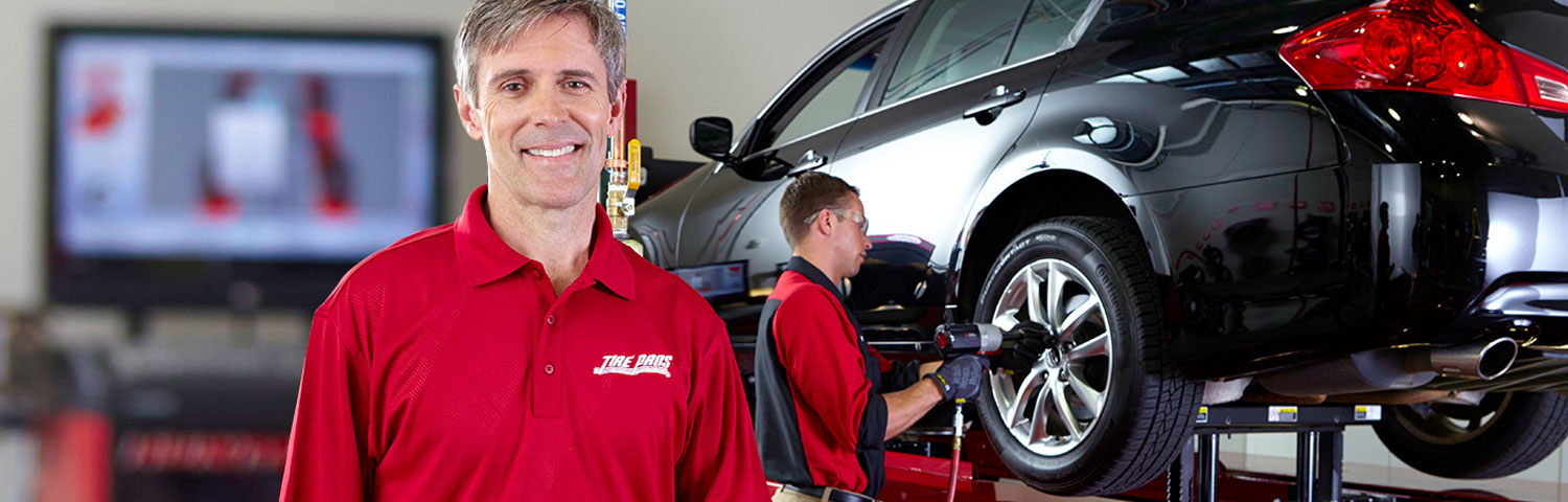 Integrity Car Care - Financing