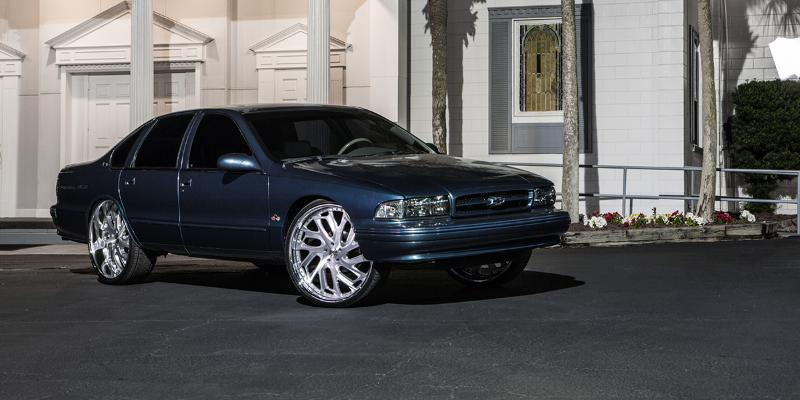 Chevrolet Impala FORGED SERIES Biscayne