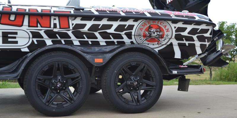 Trailer - American Outlaw Wheels Hollywood (S109)