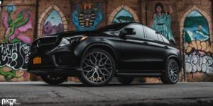 Mazzanti - M262 on Mercedes-Benz GLE