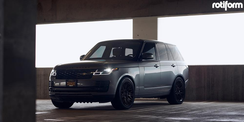 Land Rover Range Rover 2019 Styles JDR