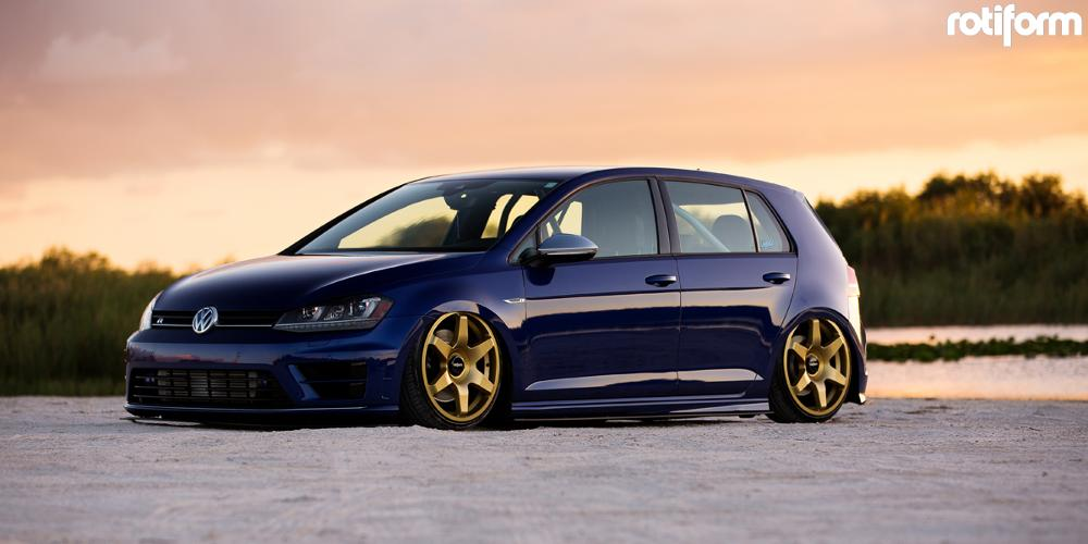 Volkswagen Golf R SIX