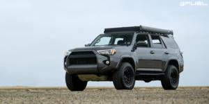 Torque - D689 on Toyota 4Runner
