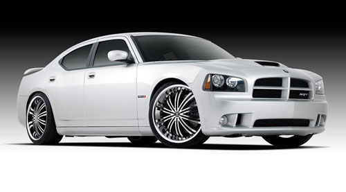 Dodge Charger No2