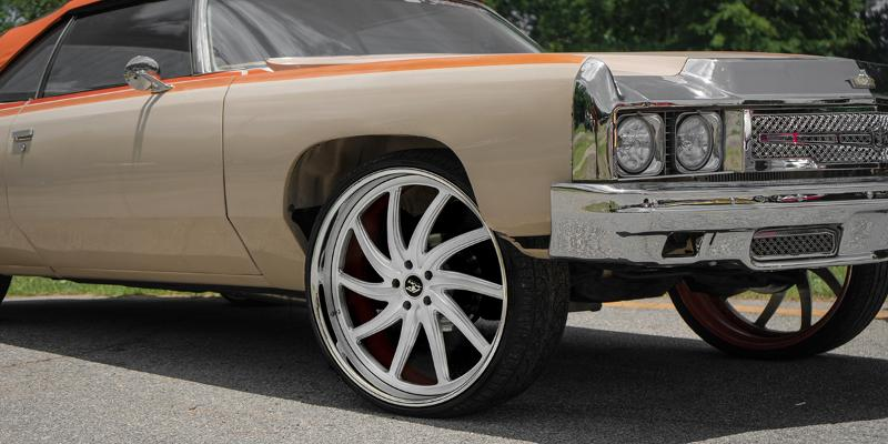Chevrolet Impala FORGED SERIES Entourage