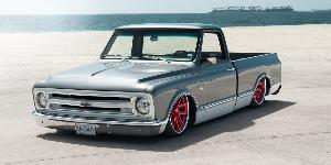 M-One - US362 on Chevrolet C10 Pickup