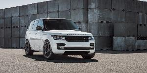 SFO-T on Land Rover Range Rover Sport