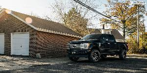 FFC60 | Concave on Ford F-250 Super Duty