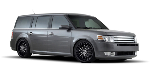 Ford Flex No13