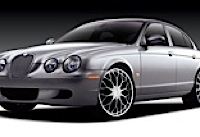 Jaguar S-Type No9