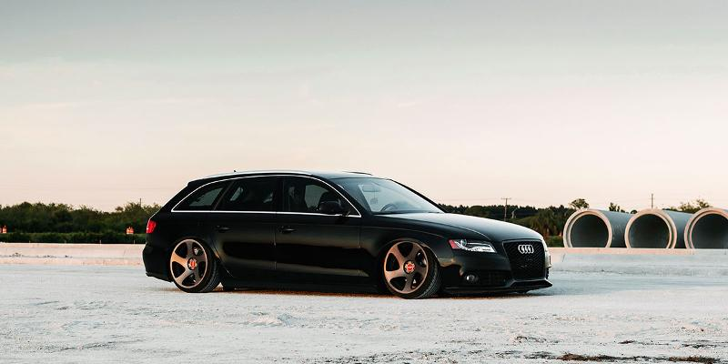 Audi A4 All-Road TMB