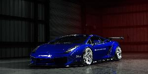 VDA on Lamborghini Gallardo