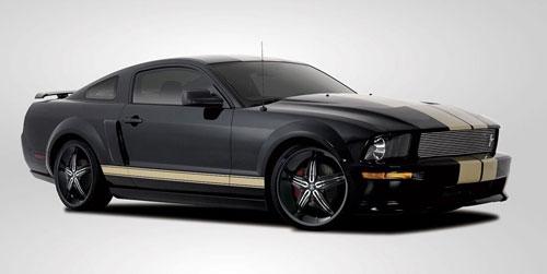 Ford Mustang No15