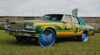 S509-Fantasy on Chevrolet Caprice