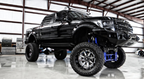 Rampage - D247 on Ford F-150