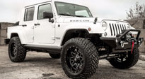 Lethal - D567 on Jeep Rubicon
