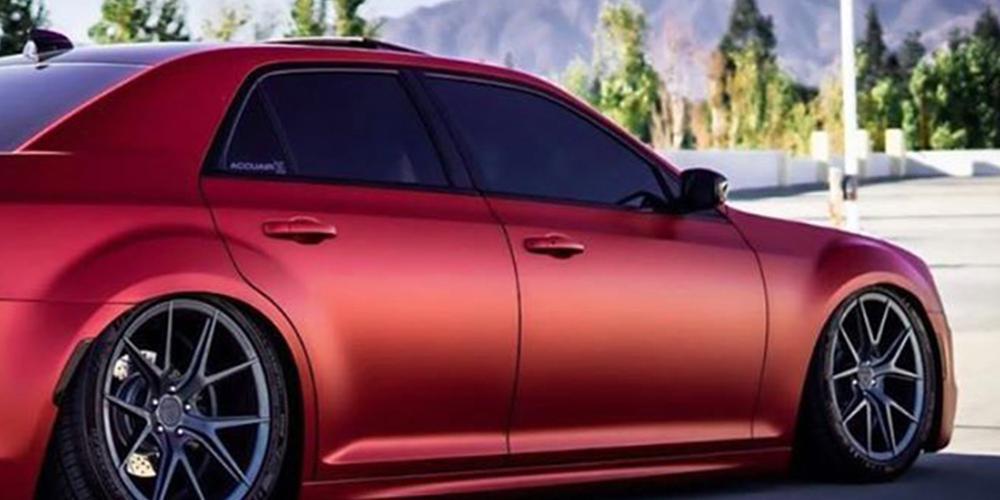Chrysler 300 V99 Axis