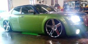 Baller - S115 on Chrysler 300