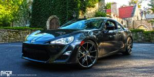 Misano - M116 on Scion FR-S