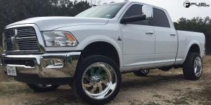FF03 - 6 Lug on Dodge Ram 2500