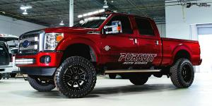 FF09 on Ford F-350