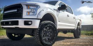 Lethal - D567 on Ford F-150