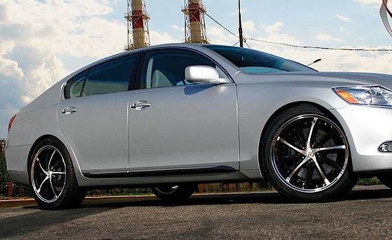 Lexus GS Z29