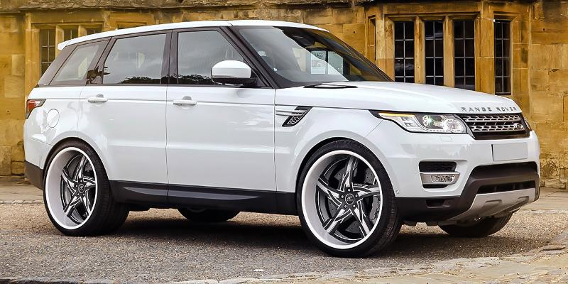 Land Rover Range Rover Sport FORGED SERIES Victorino