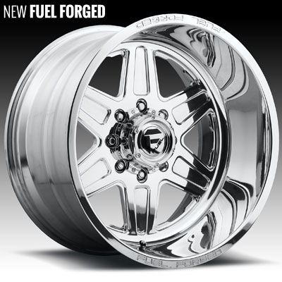 New Fuel Forged Styles