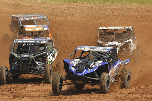 Lucas Oil Mid-West Short Course Series | Bark River