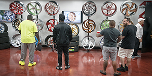 Elite Wheel Warehouse | 2017 Open House