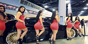 Amani Auto Fest | Miami Beach Convention Center
