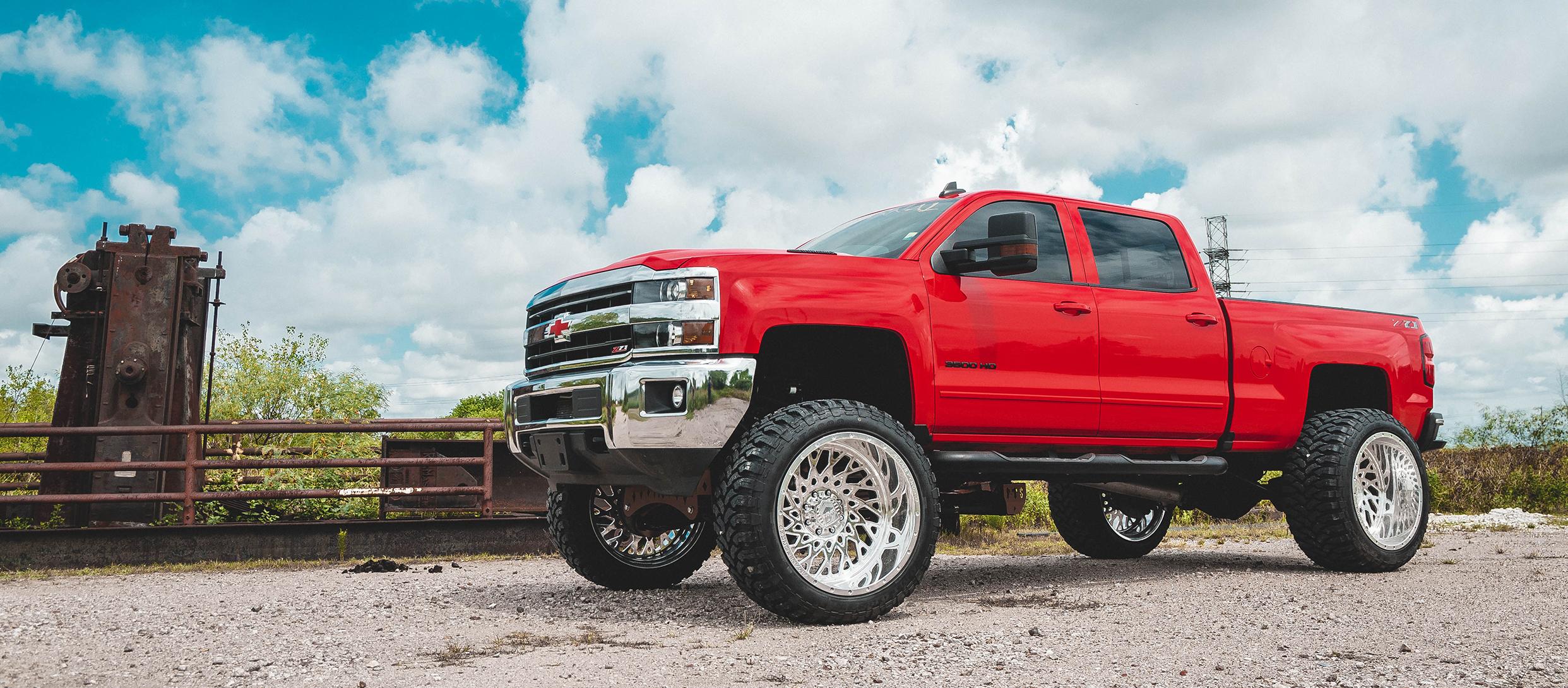 Jons Truck 2
