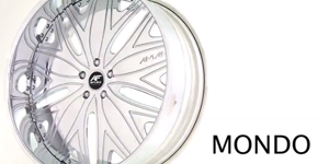 MONDO Wheel Feature