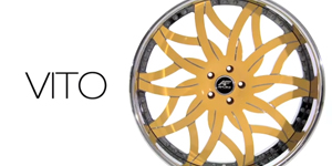 VITO Wheel Feature