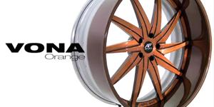 Vona - Orange