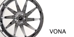 VONA Wheel Feature