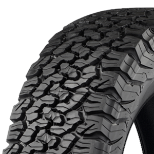 All Terrain Tires (KO2)