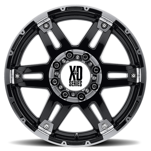 XD797 Spy