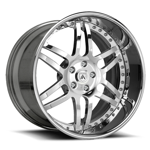 Asanti Forged Wheels A/F Series AF116