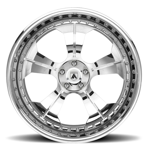 Asanti Forged Wheels A/F Series AF127
