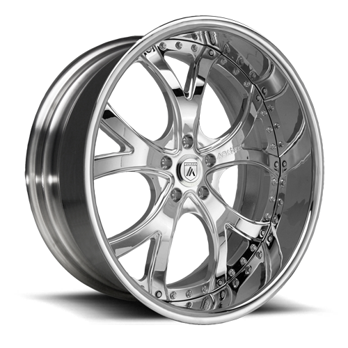 Asanti Forged Wheels A/F Series AF143