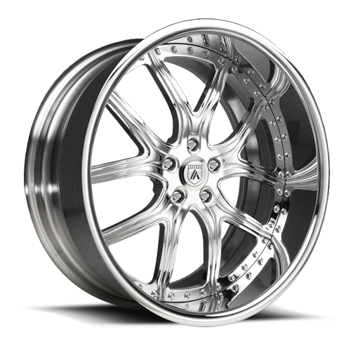 Asanti Forged Wheels A/F Series AF150