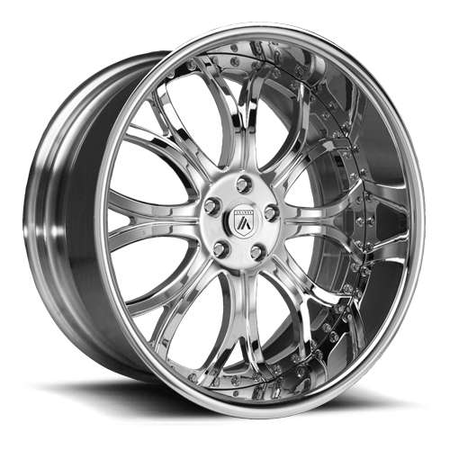 Asanti Forged Wheels A/F Series AF154