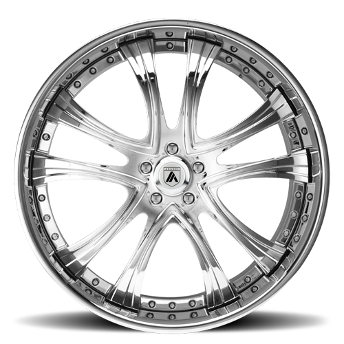 Asanti Forged Wheels A/F Series AF159