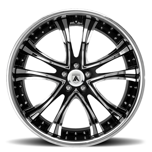 Asanti Forged Wheels D/A Series DA159